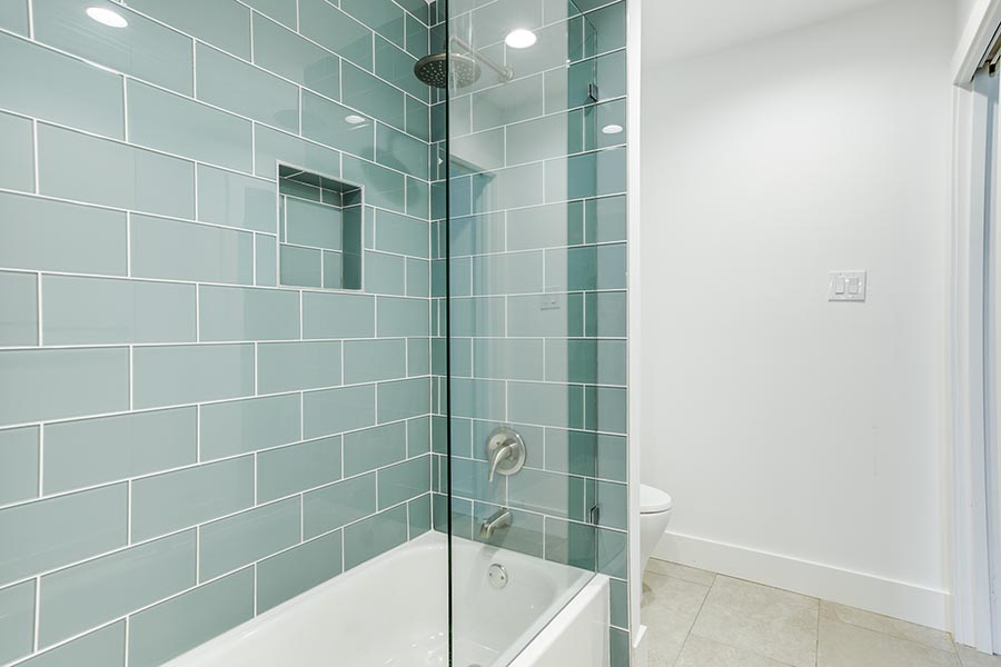 Bathroom Remodeling in Dallas
